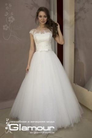 Свадебное платье ПСд-2