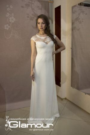 Свадебное платье ПСд-68