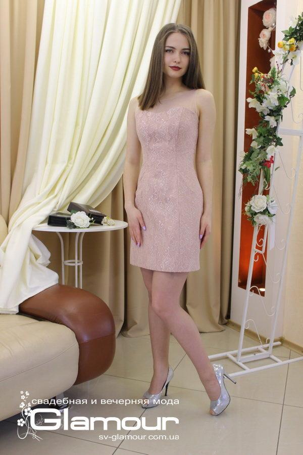Платье коктейльное ПКк-38