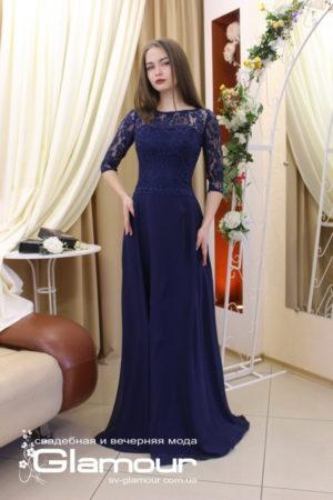 Вечернее платье ПВд-81
