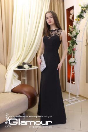 Вечернее платье ПВд-88