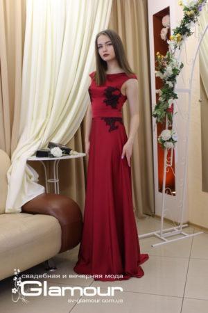 Вечернее платье ПВд-91