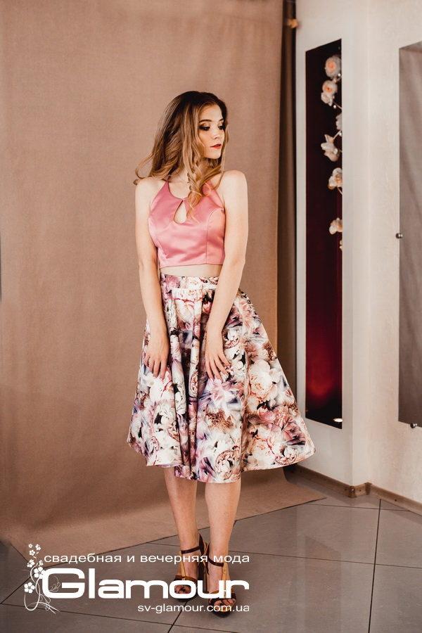 Платье коктейльное ПКк-15