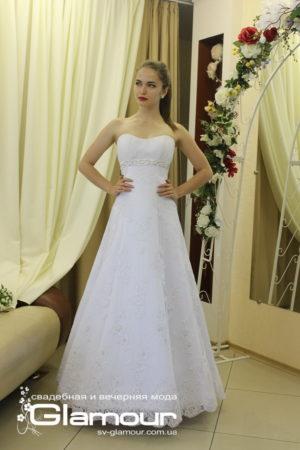 Свадебное платье ПCд-23