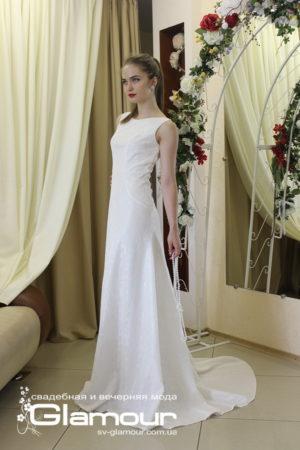 Свадебное платье ПCд-45