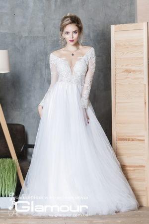 Свадебное платье Amazing салон Glamour