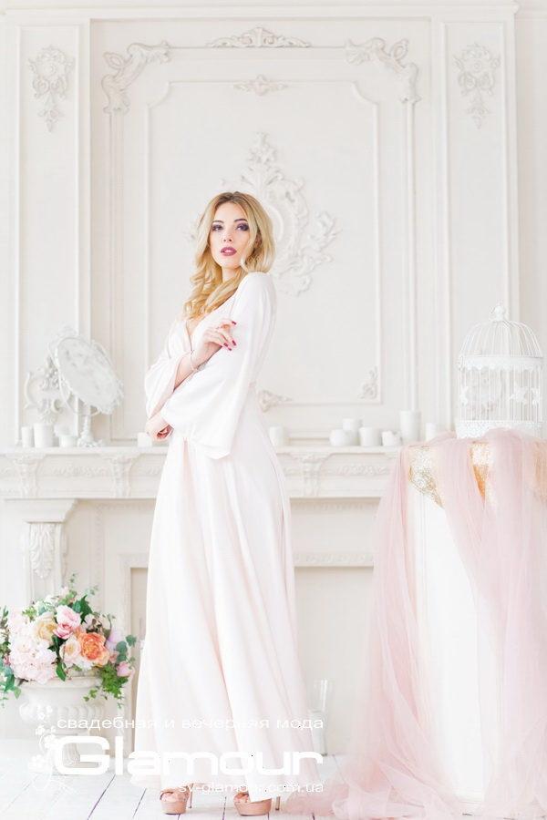 свадебное платье стиль бохо, хиппи. Трендовое свадебное платье. Свадебное платье бохо айвори.