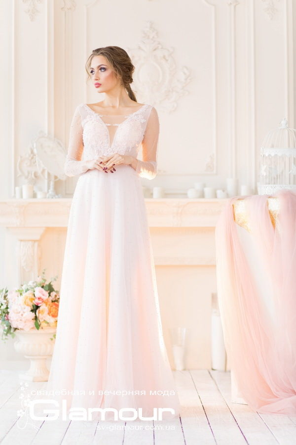 Свадебное платье Pretty