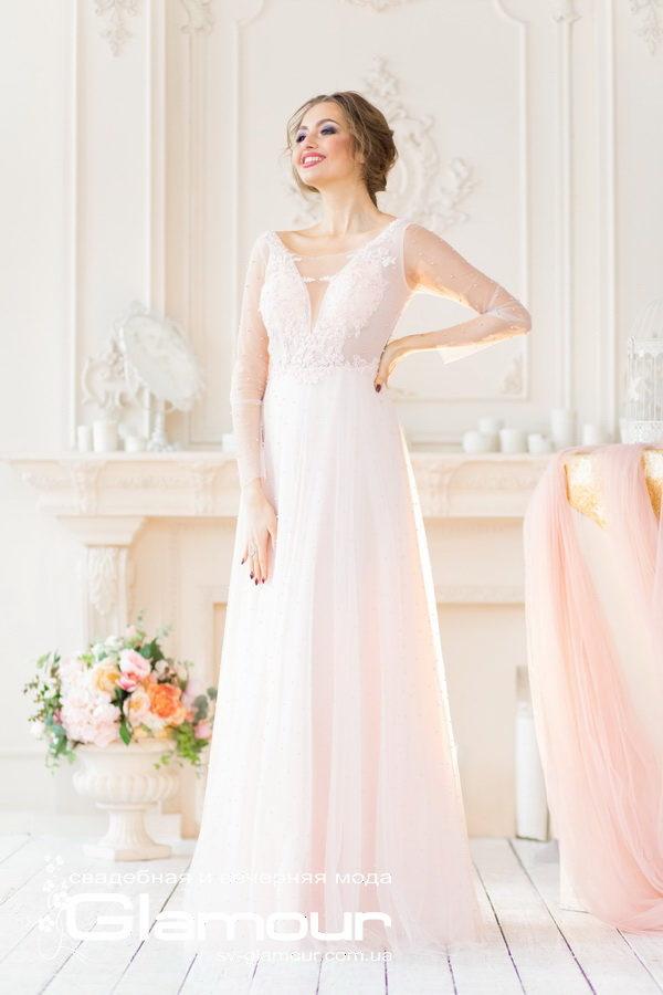 Свадебное платье Pretty салон Glamour