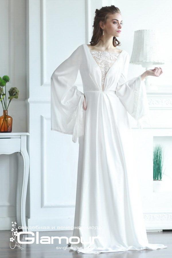 Свадебное платье Elite от Татьяны синько