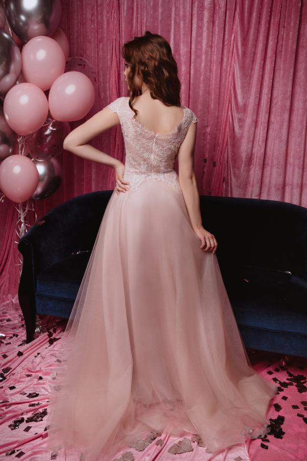 Вечернее платье SN020