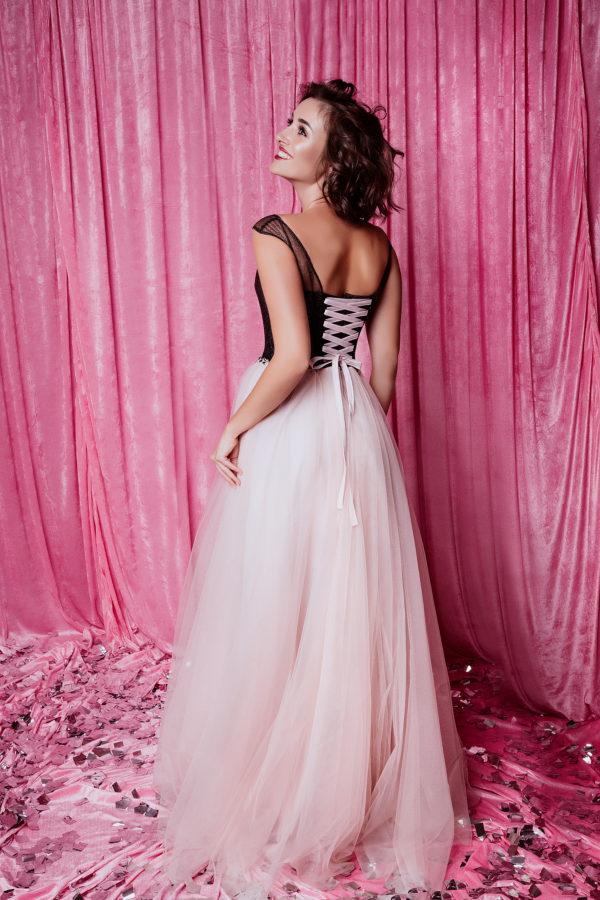 Вечернее платье SN023