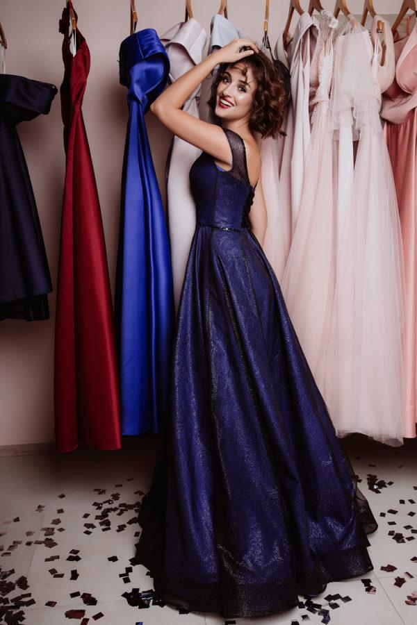 Вечернее платье SN022