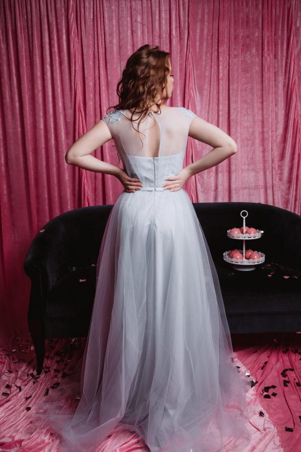 Вечернее платье SN021